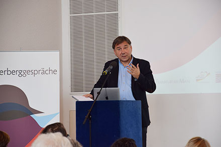 Ivan Krastev (Centre for Liberal Strategies (CLS), Sofia)